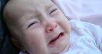 Mama, Ketahui 5 Fakta Bahaya Ketika Bayi Menangis Tanpa Suara