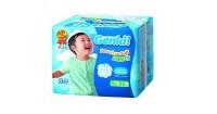 7. Nepia Genki Premium Soft Pants