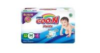 6. Goo.N Excellent Active & Fun