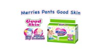 4.	Merries Good Skin