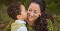 5. Tetaplah menjadi contoh baik anak