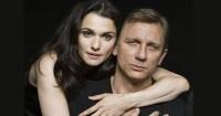 Rachel Weisz Melahirkan Anak Pertama Daniel Craig