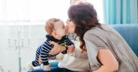 4. Umum terjadi bayi