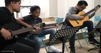 Kursus Musik Banyak Manfaatnya, Tapi Bagaimana Bila si Anak Mogok Les