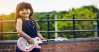 5 Rekomendasi Kursus Musik Jakarta Anak Mama