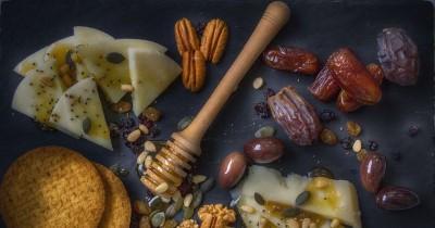 Mengenal 8 Jenis Kurma Cocok Dikonsumsi Program Hamil