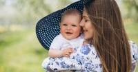 Beda Dari Lain, Ini 20 Nama Bayi Perempuan Paling Unik Dunia