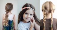 7 Pilihan Gaya Rambut Anak Pergi ke Sekolah