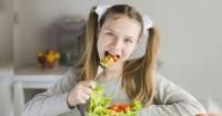Berapa Banyak Porsi Makan Sayur Disarankan Anak-anak