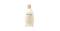 1. Aveeno Baby Gentle Conditioning Shampoo
