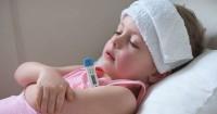 4. Bayi usai sakit