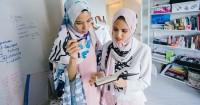5 Tips Menggunakan Hijab Sesuai Bentuk Wajah