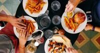 5. Makanan berlemak
