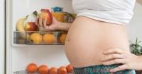 8 Makanan Bikin Perut Ibu Hamil Kembung