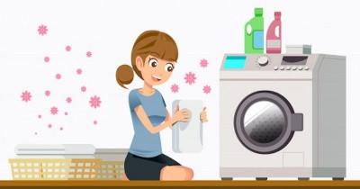 5 Langkah Tepat Mencuci Pakaian Bayi