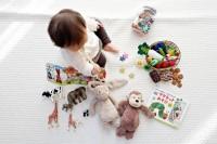 5. Bermain games edukasi bersama anak