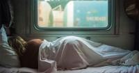 3. Durasi waktu tidur lebih panjang