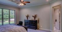4. Ciptakan suasana kamar nyaman tenang