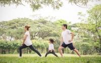 4. Jaga kesehatan Si Kecil
