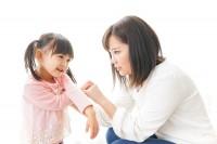7. Latih kedisiplinan Si Kecil sederhana