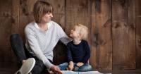 3. Memberi banyak pilihan kepada anak