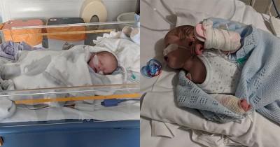 Mencium Bayi yang Baru Lahir Sangat Berbahaya Bahkan Bisa Mematikan