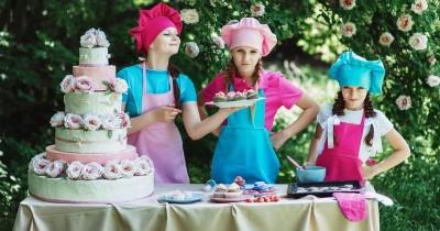 Yuk, Ubah Kebiasaan Konsumsi Gula Anak dalam 30 Hari