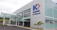3. Memiliki jumlah rumah sakit terbatas