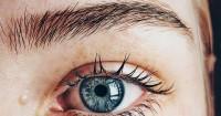 1. Kandungan beta karoten mampu mendukung penglihatan sehat