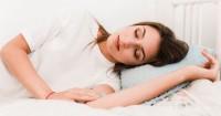 7. Menjaga pola tidur baik