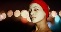 3. Masker wajah