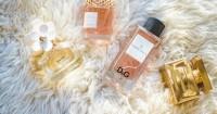 5. Penyimpanan parfum