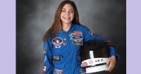 Kisah Alyssa Carson, Remaja 17 Tahun Pergi ke Mars Bersama NASA