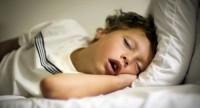 Gejala Berkeringat Malam Berlebihan Anak