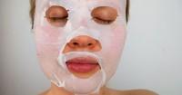 1. Apa itu sheet mask atau masker lembaran