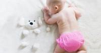 5 Jenis Ruam Sering Terjadi Bayi Anak