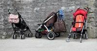 Tips Memilih Stroller Bayi Tepat Traveling