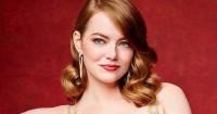 Tips Kecantikan dari Emma Stone, Cocok Buat Acara Formal Nih