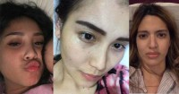 Ayu Ting Ting Hingga Nagita, Ini 7 Potret Seleb Mama Tanpa Makeup