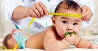 Manfaat Mengukur Lingkar Kepala Bayi Menurut WHO