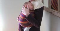 Mama, Pertimbangkan 4 Poin Ini Sebelum Memilih Gendongan Bayi