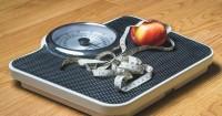 8. Membantu menurunkan berat badan