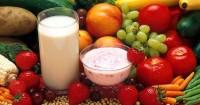 3. Lengkapi asupan nutrisi seimbang