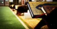 5. Membaca surat Maryam ayat 1-6