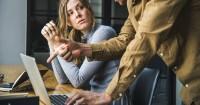 Hal Harus Dilakukan Istri Jika Suami Sekantor Mantan Pacar