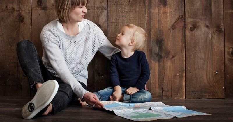 10 Ungkapan Cinta Mama Dengan Anak Laki Laki Popmama Com