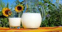 5. Siapkan susu kamar