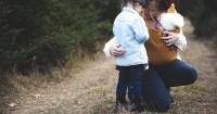 4. Siapkan mental anak pertama
