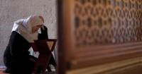 3. Membaca doa Zakariyah a.s surat Al-Anbiya'