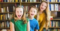 Mama, Ini 5 Rahasia Bikin Anak Bahagia